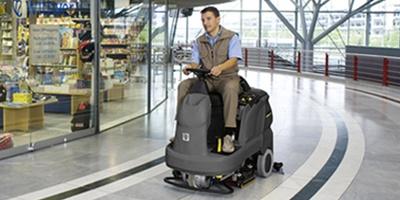 scheuersaugmaschinen Karcher - Magazin Online Unilift Serv