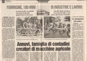 storia1 Annovi Aldo - Magazin Online Unilift Serv