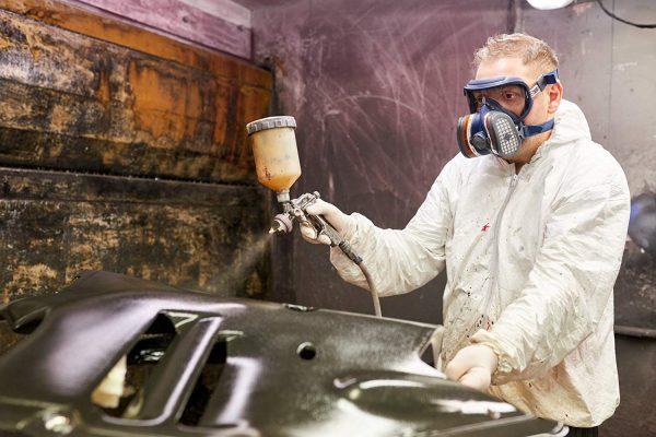 91WkUFnZ4CL. SL1500 Masca protectie impotriva gazelor, vaporilor si prafului | Elipse Integra A1P3-RD | GVS - Magazin Online Unilift Serv