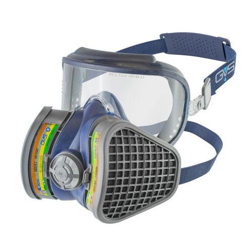 Integra ABEK1 1 Masca protectie impotriva prafului, gazelor si vaporilor | Elipse Integra ABEK1 P3 | GVS - SHOP unilift.ro