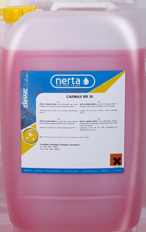 Ceara auto 5L | CARWAX BR.30 |Nerta - Magazin Online Unilift Serv