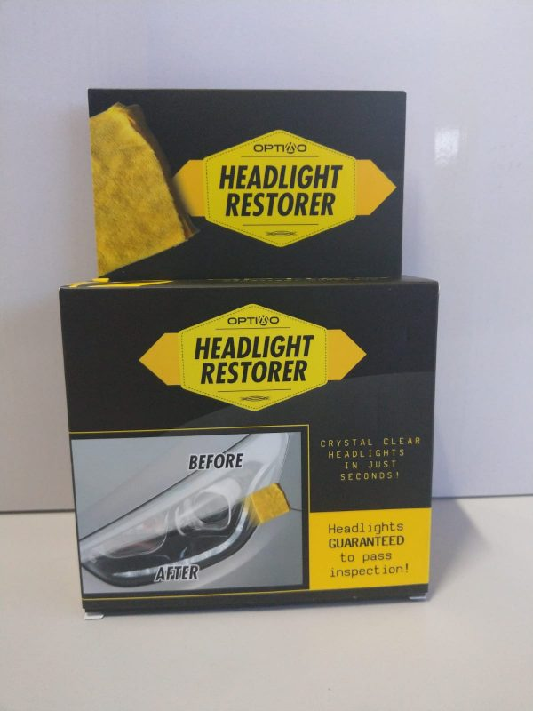 IMG 20200122 WA0048 Kit polish faruri | HEADLIGHT RESTORER D.I.Y KIT | Optimo - Magazin Online Unilift Serv