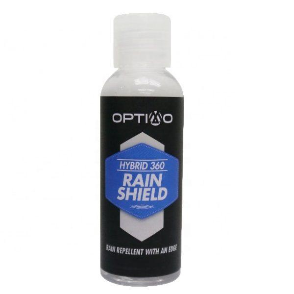 Optimo Rain Shield PRO Rain Repellent for 600x600 1 Solutie curatare parbriz | RAIN SHIELD PRO 100ml |Optimo - Magazin Online Unilift Serv