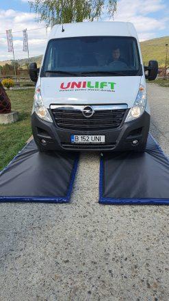 20200427 151533 Covoare dezinfectante pentru rotile masinilor si camioanelor (Set 2 buc.) | PEsan - SHOP unilift.ro