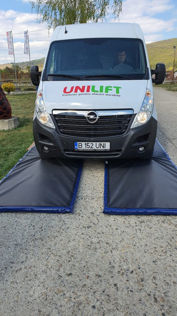 20200427 151533 scaled scaled Covoare dezinfectante pentru rotile masinilor si camioanelor (Set 2 buc.) | PEsan - Magazin Online Unilift Serv