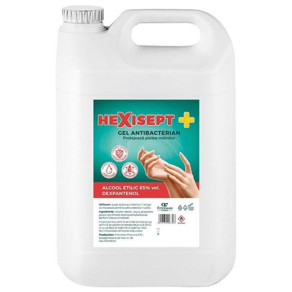 IMG 20200322 WA0000 800x800 1 Gel antibacterian 5L | Hexisept | Fiterman - Magazin Online Unilift Serv