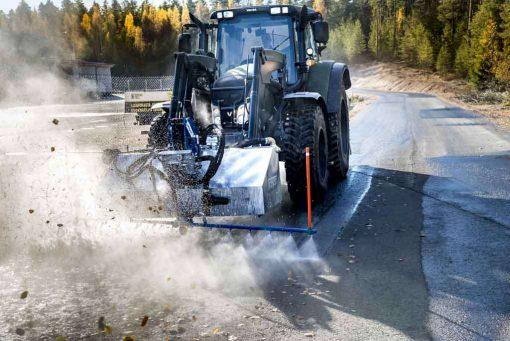 697779cc7b42c91c9836c132bf454be1 Kit pentru spalat stradal actionat hidraulic | KPL 270 S 200-1250 X 8* M | Dynaset - SHOP unilift.ro