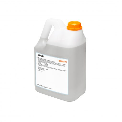 Allegrini Sandik copia Dezinfectant suprafete 5 L SANDIK | Allegrini - SHOP unilift.ro