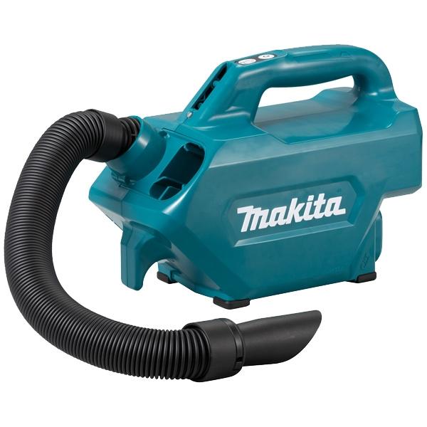 CL121DZ Makita Aspirator portabil pentru mașină compatibil cu acumulator | CL121DZ | Makita - Magazin Online Unilift Serv