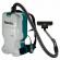 DVC660Z Aspirator tip rucsac compatibil Li-Ion LXT 18V | DVC660Z | Makita - Magazin Online Unilift Serv