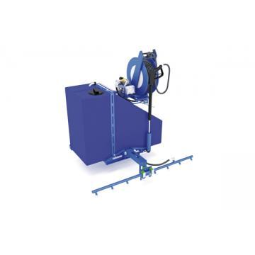 Unitate de spalare stradala cu rezervor de apa KPL Dynaset 10964073 1562927794 Kit pentru spalat stradal actionat hidraulic | KPL 270 S 200-1250 X 8* M | Dynaset - SHOP unilift.ro