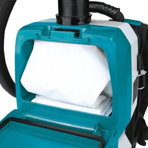 aspirator tip rucsac makita Aspirator tip rucsac compatibil Li-Ion LXT18V | DVC265ZXU | Makita - SHOP unilift.ro