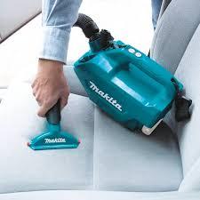 descărcare 2 1 Aspirator portabil pentru mașină fara acumulator | CL121DZ | Makita - SHOP unilift.ro