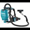 dvc261z Aspirator tip rucsac compatibil Li-Ion LXT18V | DVC261Z | Makita - Magazin Online Unilift Serv