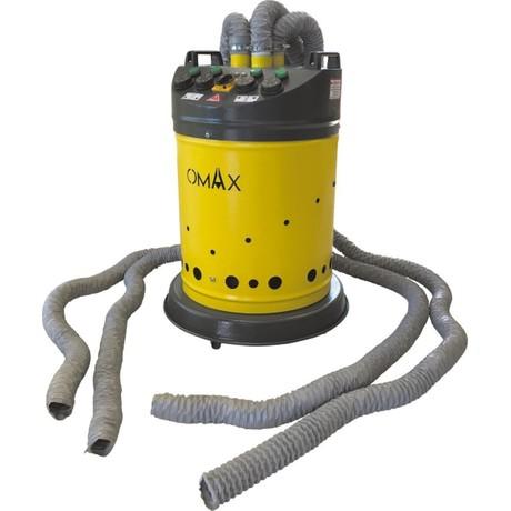 9960253587506 Generator aer cald   OM SCH11  OMAX - Magazin Online Unilift Serv