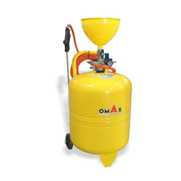 OM KS 65 Nebulizator spuma activa 100 L | OMAX - SHOP unilift.ro