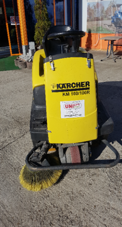 Picture3 Masina de maturat reconditionata | Km 100/100 | Karcher - SHOP unilift.ro