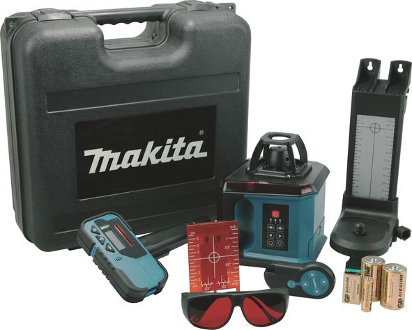 SKR200Z Nivela rotativa cu laser SKR200Z   Makita - Magazin Online Unilift Serv