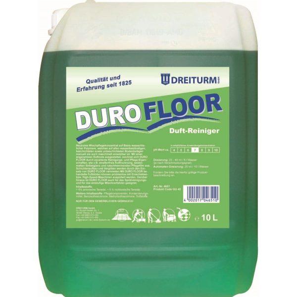 res ed3d7caff0c20f0e6922df1e19b01736 full Detergent pardoseli cu miros placut 10L | DuroFloor | Dreiturm - Magazin Online Unilift Serv