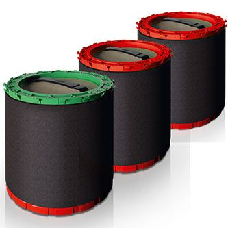 unger ultra harz packs fuer hydropower ultra filter l und lc diub3 Rasina pentru filtrele HydroPower - 3 pachet   Ultra Resin   Unger - Magazin Online Unilift Serv