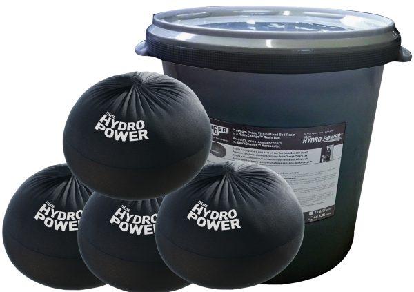 1718 saci de rasina unger Saci de rasina pentru filtru - 4 bucati | Hydropower | Unger - Magazin Online Unilift Serv