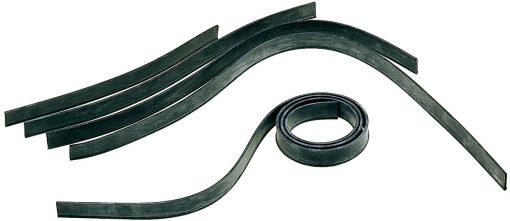 1819 lama racleta din cauciuc moale pro unger Cauciuc moale pentru racleta geamuri 45 cm - set 10 bucati  | Pro | Unger - SHOP unilift.ro