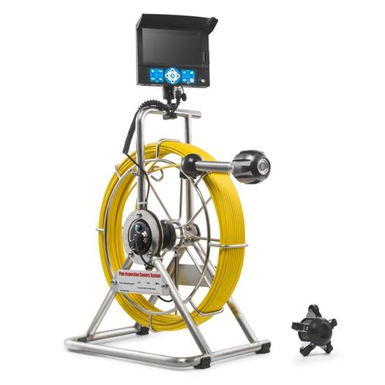 21 0 Echipament de inspectie tevi  si canalizari – 100m | 3399F | TVBTech - Magazin Online Unilift Serv