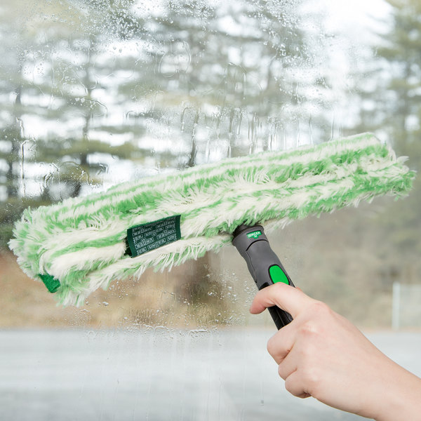 783435 Manson spalator 35 cm | Monsoon Sleeve | Unger - Magazin Online Unilift Serv
