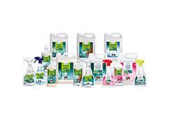 Detergenti bio (enzimatici)