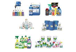 Detergenti, dezinfectanti si dozatoare