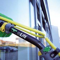 unger nlite multilink winkeladapter nlg20 1 Adaptor unghiular pentru lance telecopica 20 cm  | Multilink Goosenecks | UNGER - SHOP unilift.ro