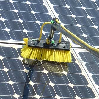 unger nlite winkelbuerste solar winkelbuerste nl27y 3 Perie lamelara solara pentru lance telescopica 60 cm | nLite | UNGER - Magazin Online Unilift Serv