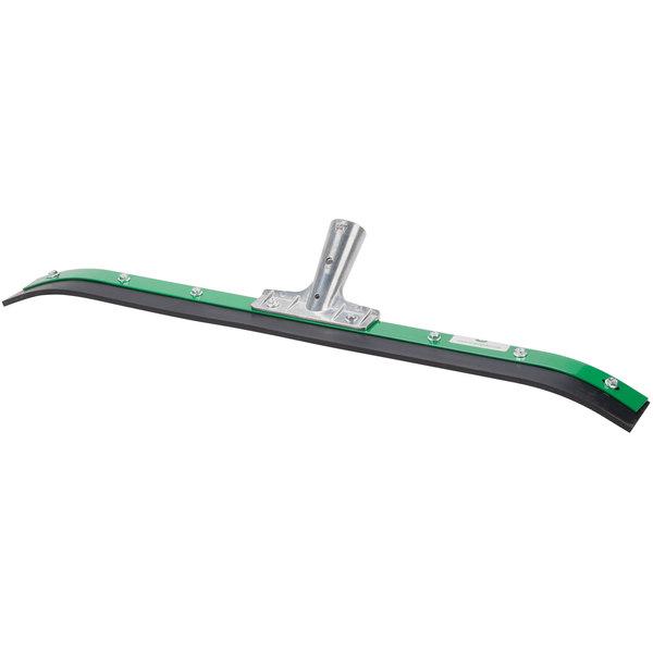 517367 Racleta pardoseli cu lamela de cauciuc curbata 60 cm | AquaDozer | Unger - Magazin Online Unilift Serv