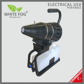 Electrical Electric Portable ULV Sprayer Spraying Machine Cold Fogging Fogger Black Friday 2020 - Magazin Online Unilift Serv