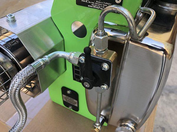 l2 Nebulizator portabil cu ceata termica pentru dezinfectie | SM 60 | WhiteFog - Magazin Online Unilift Serv