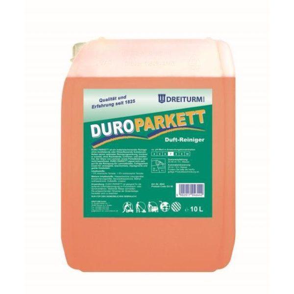 res d9caa96f7b18ea82144426ec0ae852d1 full Detergent pentru parchet 10L | DuroParkett | Dreiturm - Magazin Online Unilift Serv