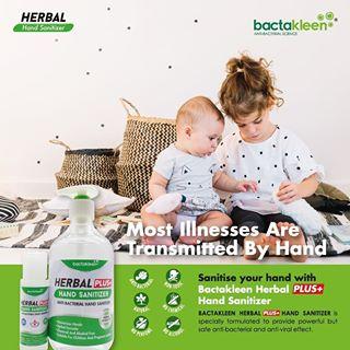 116120483 2993734720724191 6623094001711176985 n Solutie dezinfectanta pentru maini din extracte naturale 500 ml | Herbal Hand Sanitizer | BactaKleen - SHOP unilift.ro