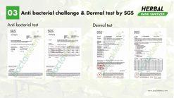 P1LtscQS1586086960 Solutie dezinfectanta pentru maini din extracte naturale 500 ml | Herbal Hand Sanitizer | BactaKleen - SHOP unilift.ro