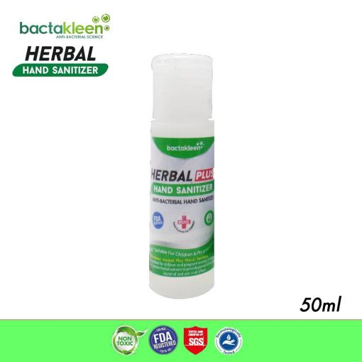 x6qJdgtm1590068092 1000x1000 1 Solutie dezinfectanta pentru maini din extracte naturale 50 ml | Herbal Hand Sanitizer | BactaKleen - SHOP unilift.ro