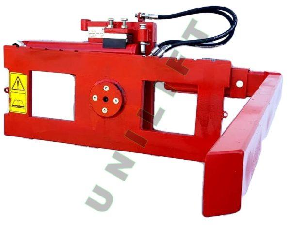 Rotator 5 ok Rotator 180° - 3000 kg| Obrotnica - Magazin Online Unilift Serv