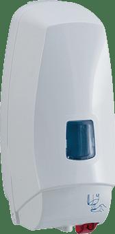 allison stiven limited seko touchless electronic soap gel dispenser 1591990131EDSO1W Dispenser cu senzor pentru dezinfectant   5008B   Seko - Magazin Online Unilift Serv