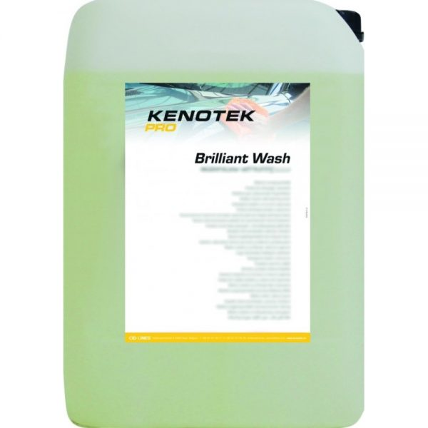 brilliant wash Sampon auto cu ph neutru 5L | Briliant Wash | Kenotek - Magazin Online Unilift Serv