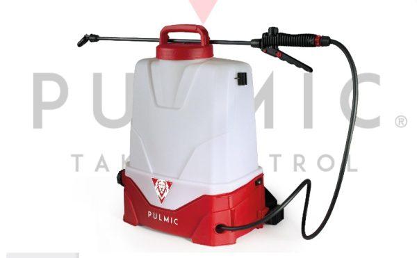 pulmicccpegasus Pulverizator electric Pegasus 15 L   Pulmic - Magazin Online Unilift Serv