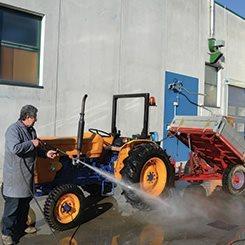 Idrobase Idropulitrici professionali Traktor hi li20 Pompa de spalare cu presiune TRAKTOR | Idrobase - Magazin Online Unilift Serv