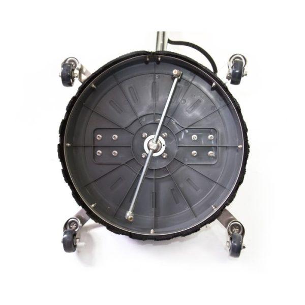 img 0882 1 Curatitor cu presiune pentru suprafete 50 cm | SpinAclean - Magazin Online Unilift Serv