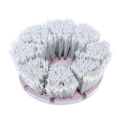 2132 motorscrubber perie cu peri gri pentru curatare foarte motor scrubber Perie monodisc cu peri gri   MotorScrubber - Magazin Online Unilift Serv Perie monodisc cu peri