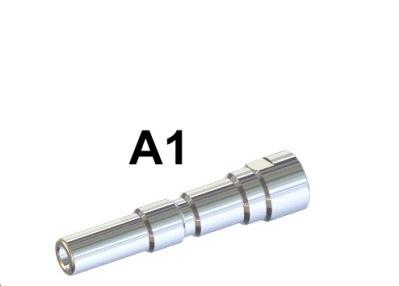 5Capture Cupla rapida cu bile ARS 25 A1 | PA - Magazin Online Unilift Serv