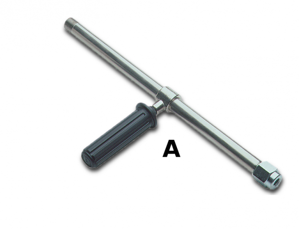 6Capture Lance si suport duza pentru pistolul RL 84 - RL204   PA - Magazin Online Unilift Serv