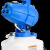 Atomizor Unilift Nebulizator ULV electric  pentru dezinfectie cu 3 duze - Magazin Online Unilift Serv
