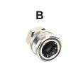 Capture 3 Cupla cu bile ARS 220 3/8 F BSP | PA - Magazin Online Unilift Serv